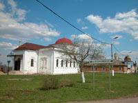 Церковь Николы Гостинного